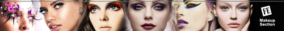 FE Hair and Make-Up Banner Ad